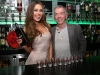 On her recent visit to Vanity Nightclub former Miss Universe Ireland Rozanna Purcell got a few tips from Pat McEnaney, who is best known as one of Ireland's top GAA referees.The Tipperary model has a newfound interest in the sport as a result of taking part in RTE's Celebrity Bainisteoir.
